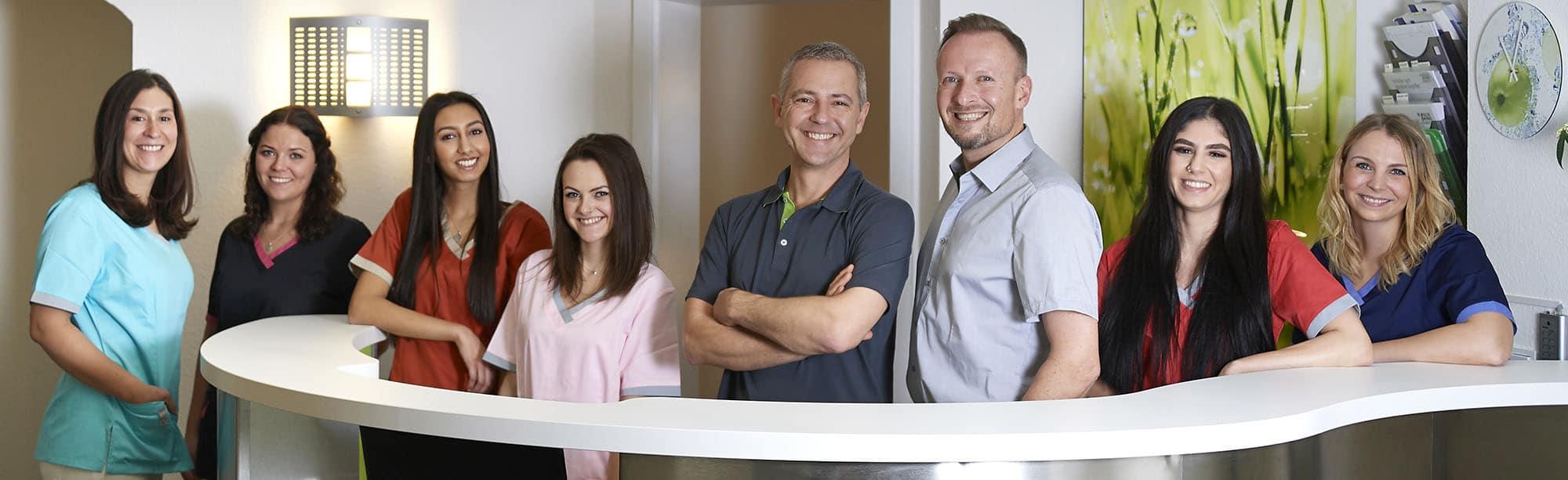 Zahnarzt Nürnberg Zahnärzte Kaller und Hennig